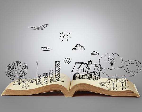 Literature - läromedel till lektion i engelska åk 7,8,9