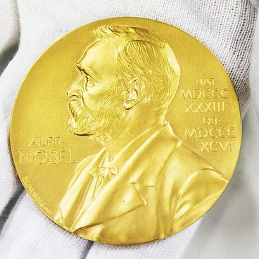 Nobel och hans pris